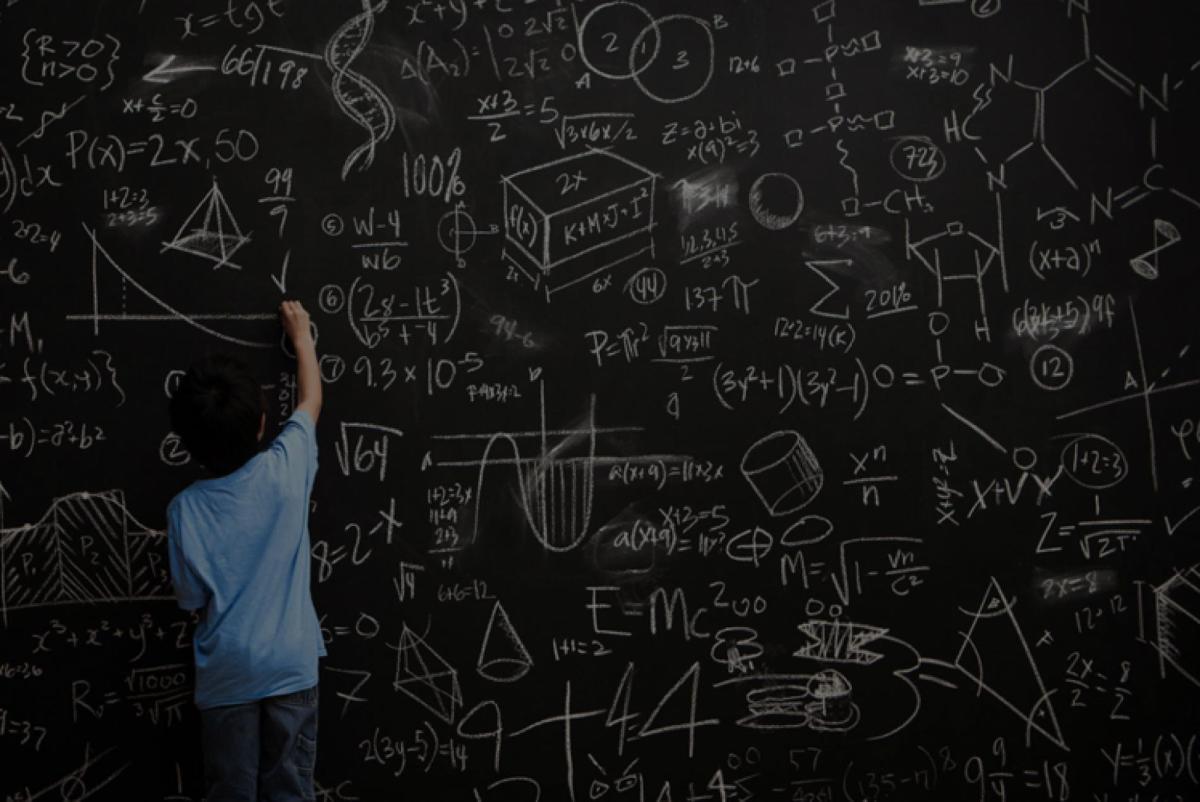 The secret equation of startupfunding