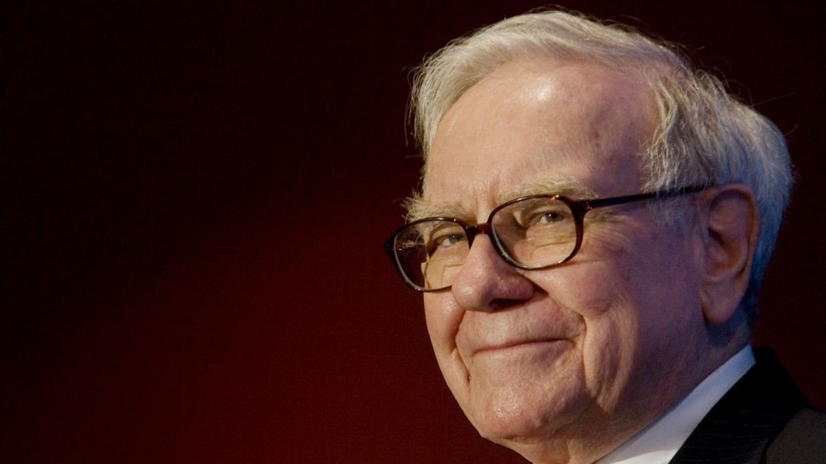 Why startups get rejected by venture capitalists (and why Warren Buffett is involved)