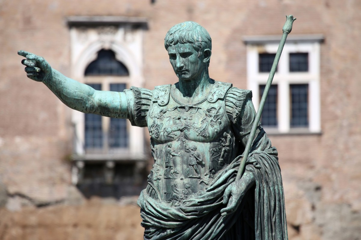 Why Milestones Kill Startups and how the Roman Empire points to a better way