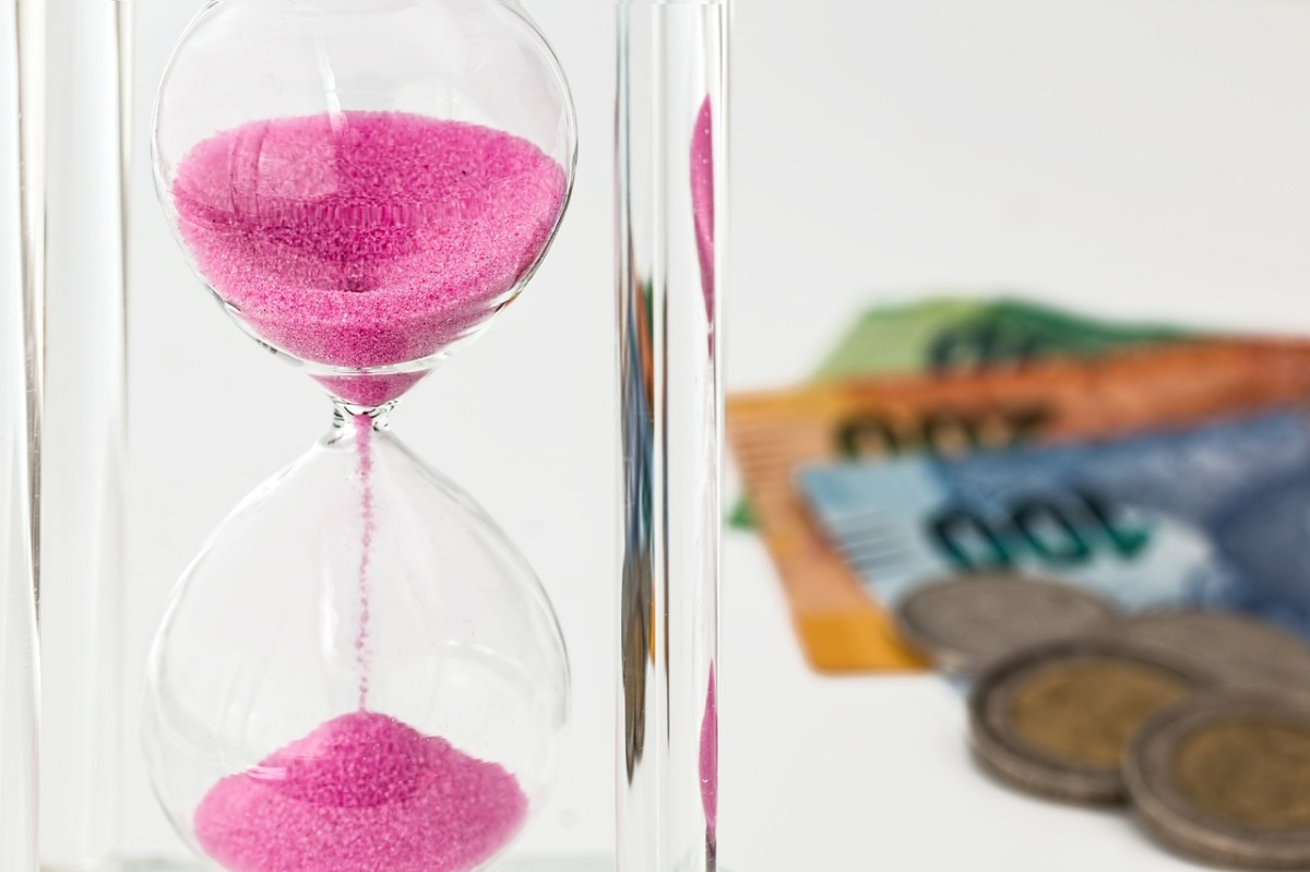 Why time is not money, and how founders should spend their time