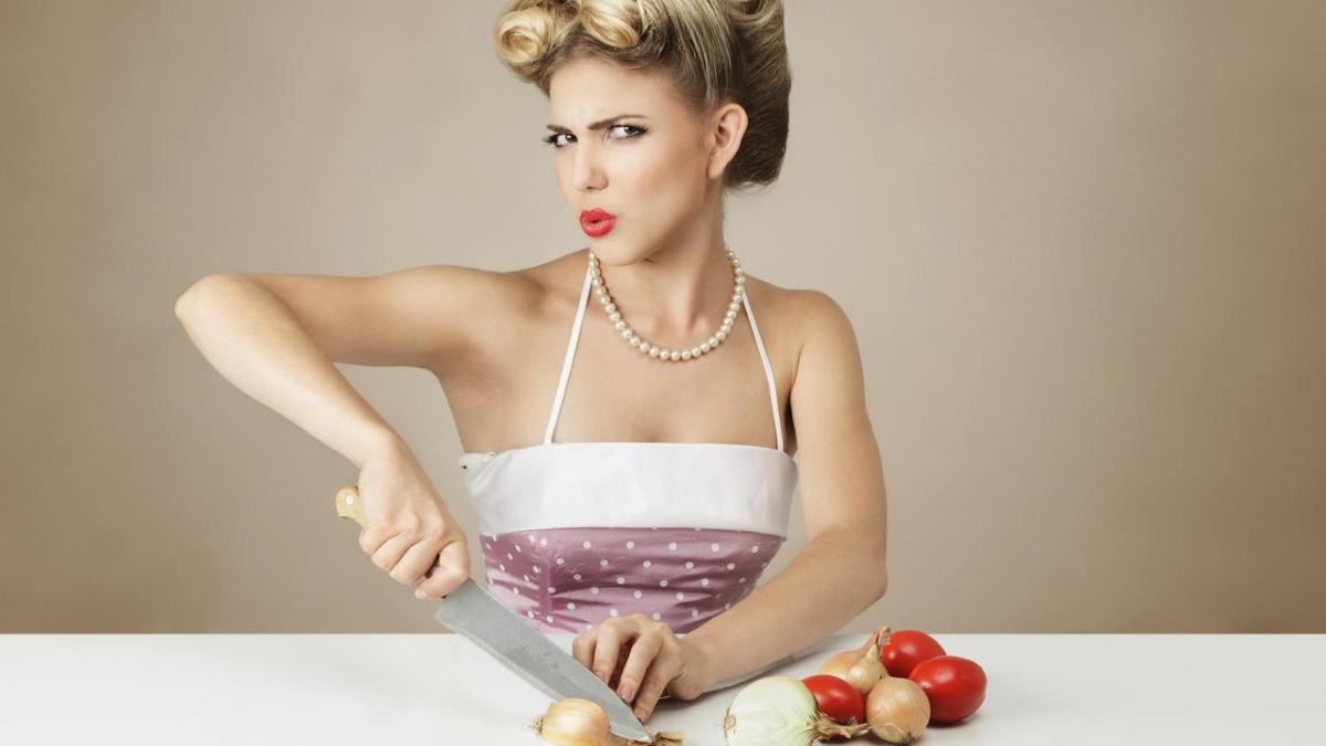 Why we chop onions with knives and why it matters to startupfounders
